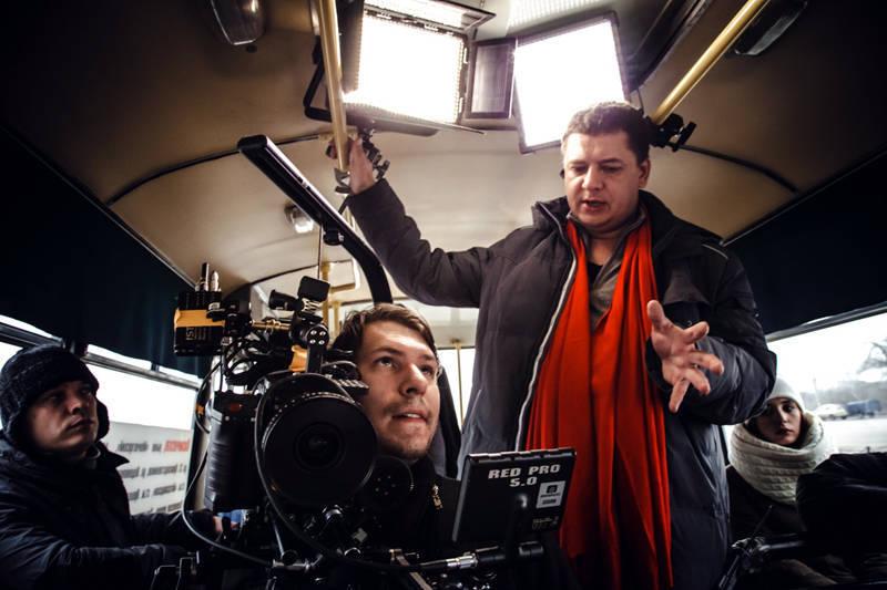 Арсений Гончуков снял жесткое социальное кино и думает о комедии