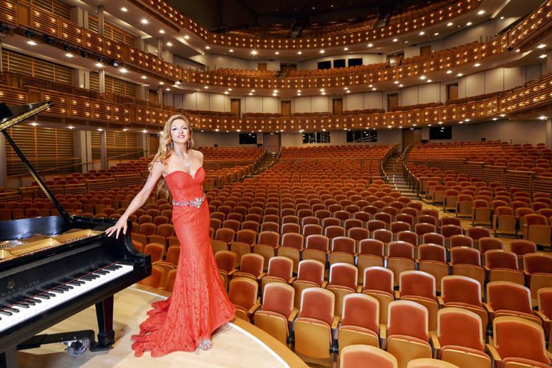 Светлана Смолина: «Музыка – это не профессия»